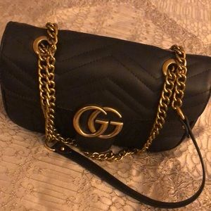 Gucci Marmont Small
